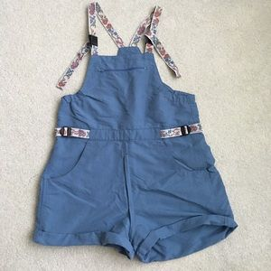 Awesome vintage overalls!
